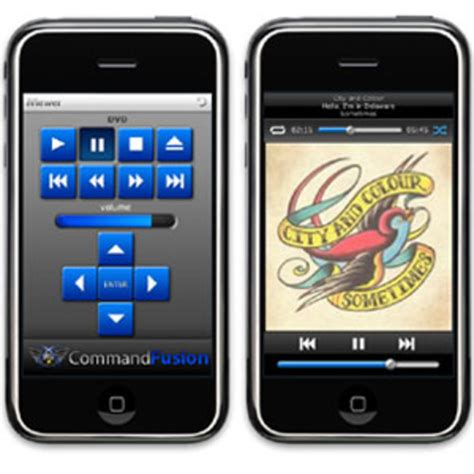 Iphone App To Check Room Temperature by Cedia 2008 Home Installers Iphone Apps Wired