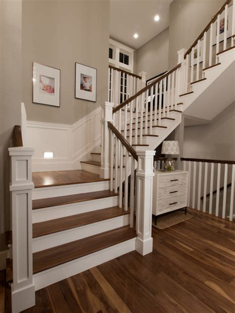 fancy staircase wonderful family home design striking details