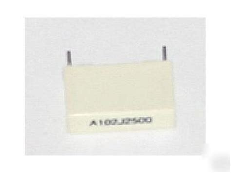 high frequency high voltage capacitor 100 aerovox high frequency high voltage capacitor 48014