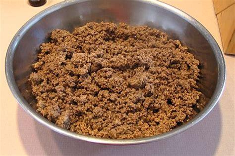 bulk cooking ground beef
