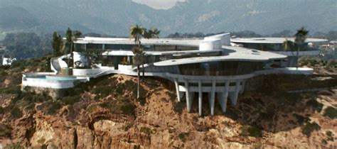 stark malibu mansion tony stark s house from iron man