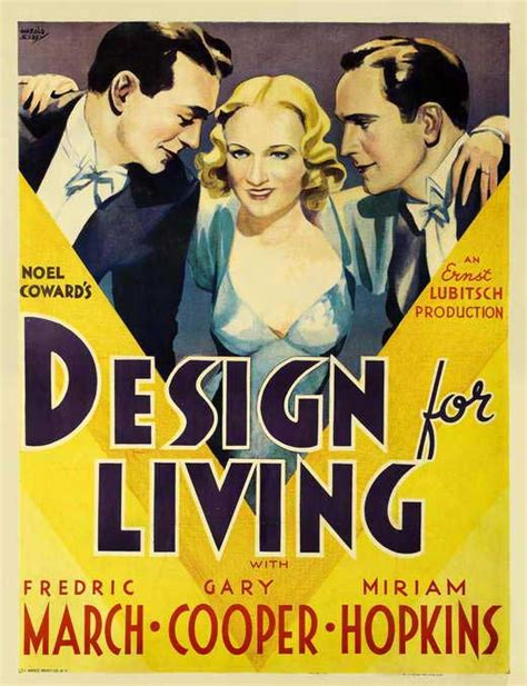 design for living movie posters from movie poster shop
