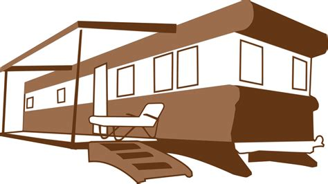 free mobile home clipart mobile home