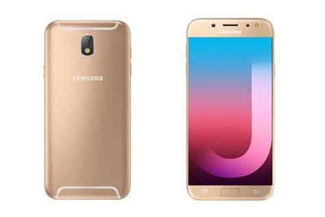 harga smartphone j7 pro dan j5 pro seri galaxy terbaru