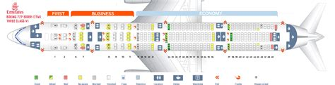 777 300 planes boeing seat map news