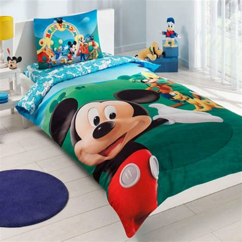 mickey mouse bett 45 tolle mickey mouse bettw 228 sche