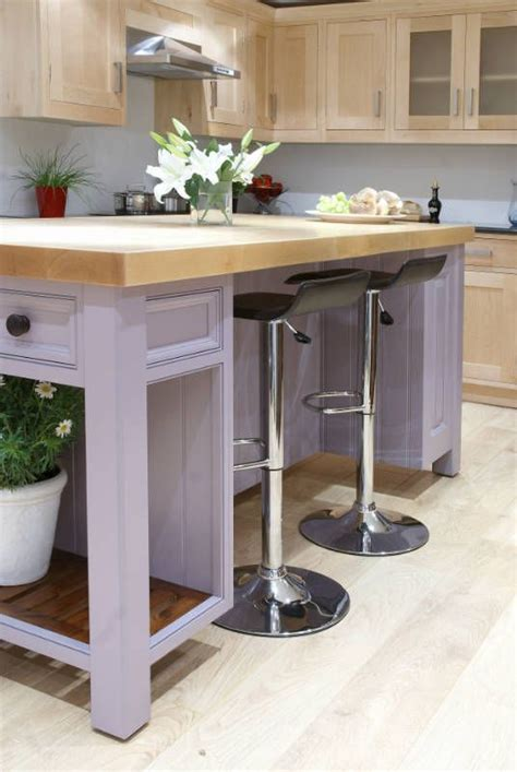 island units for kitchens moveable kitchen island unit see more of this kitchen at http woodworkkitchens co uk kitchens