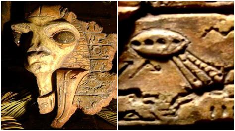 which of the following show evidence of ancient river beds 10 pieces of evidence to show ancient egyptians were
