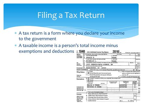 how to file your income tax return in the philippines taxes and government spending ppt download