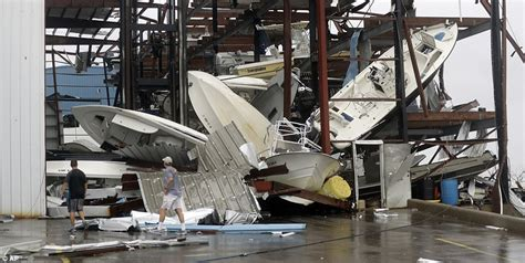 boat storage hervey bay family s desperate fight to survive hurricane harvey