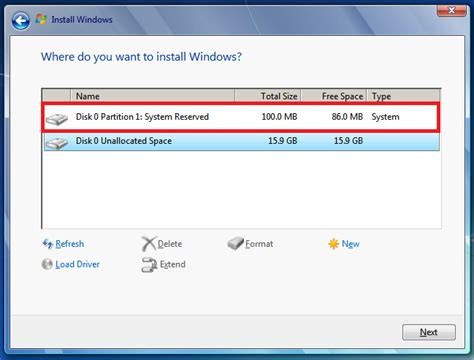 format hard drive guid windows 7 error 0x80070057 when you format a hard disk drive to
