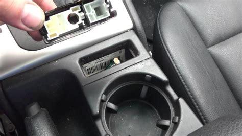andresen door lock does not work door locks and hazards lights not working bmw e46