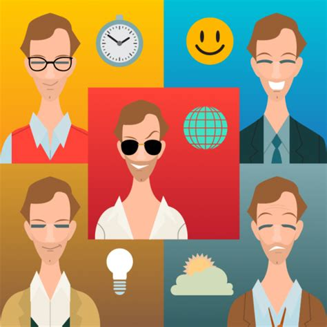 big five test big five personality tests truity