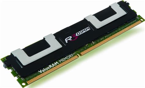 what is server ram kingston announces validated server ram for micro