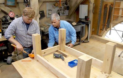 build  reclaimed coffee table   house