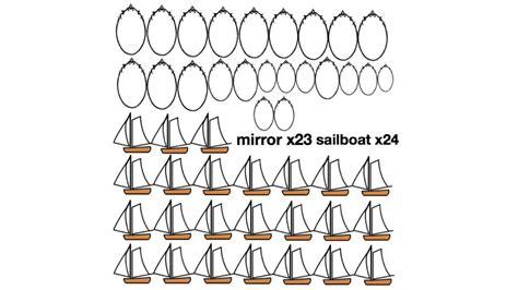 mirror sailboat dantdm lyrics youtube - Sailboat Dantdm