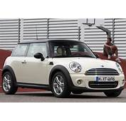 2002 2006 Mini Cooper Hardtop Used Car Review  Autotrader