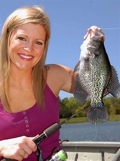 lake eufaula alabama crappie fishing report
