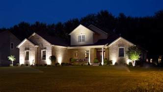 Landscape Lighting Contractors Outdoor Lighting Contractors Landscape Lighting Lighting Installation Youngstown
