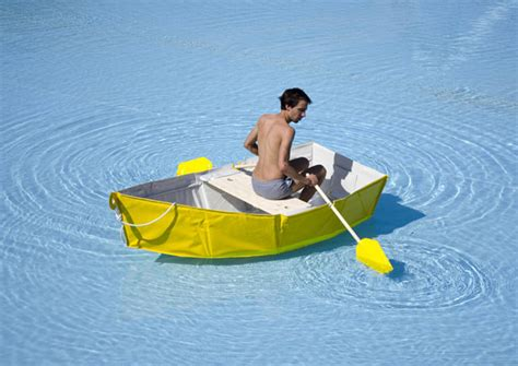 foldable boat kit ar vag foldable boat kit by thibault penven tuvie