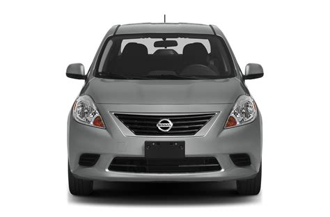 Nissan Versa 2014 Price by 2014 Nissan Versa Price Photos Reviews Features