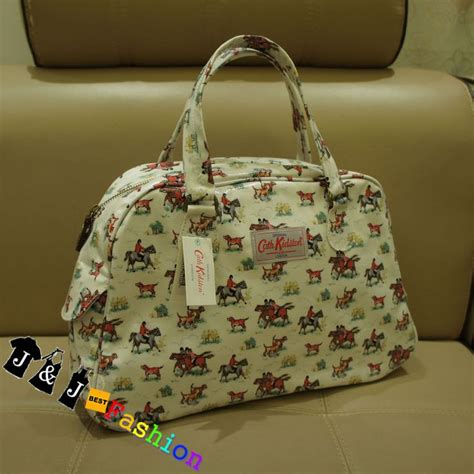 Original Cath Kidston Bowling Bag 246 best images about bags backpacks on
