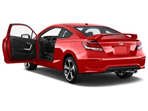 2 Door Civic by 2015 Honda Civic Coupe Pictures Photos Gallery