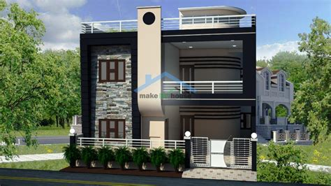 build my home 30x45 house plan design ideas indore