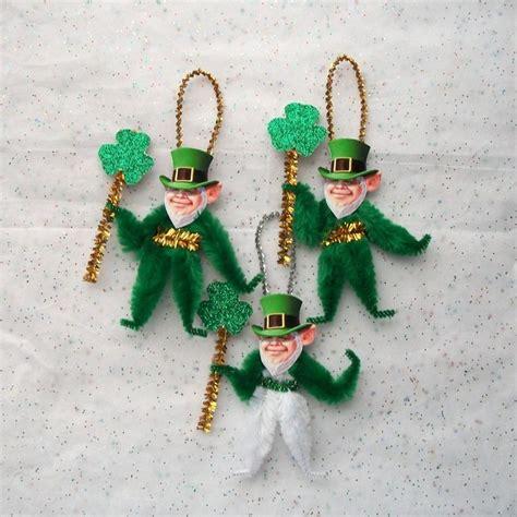 handmade st patrick s day decorations st patrick s day