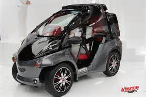 Toyota Coms Electric Car The About Insects