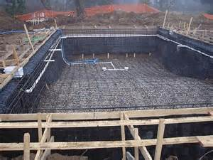 Fairfield Connecticut Swimming Pool Construction