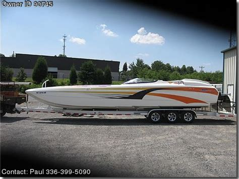 dcb boats for sale by owner 2004 dcb mach 34 used boats for sale by owners boatsfsbo