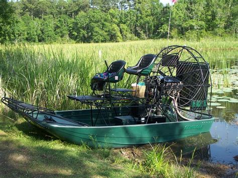 another very fine product of airboats unlimited - Airboats Unlimited