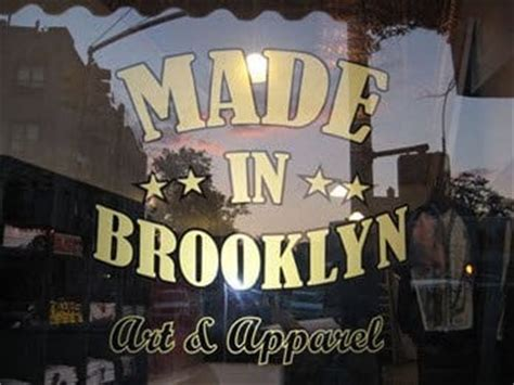 brooklyn made tattoo made fort hamilton