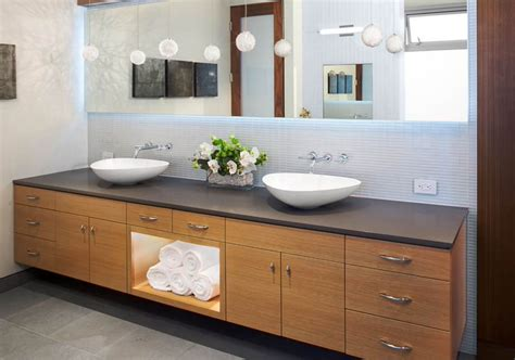 bathroom vanity ideas sink from a floating vanity to a vessel sink vanity your ideas