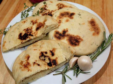 Pita Orange by Orange Herb Pitas Breadbakers