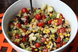 scentsational skinny mom summer salad