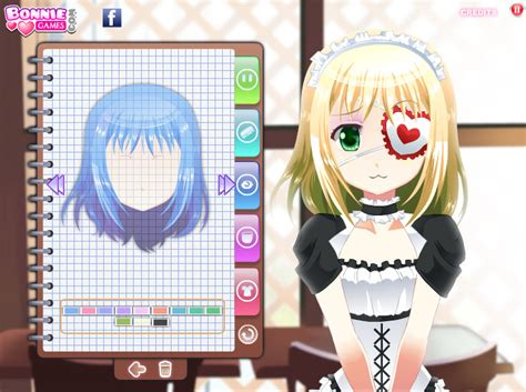 haircut games anime anime dress up driverlayer search engine