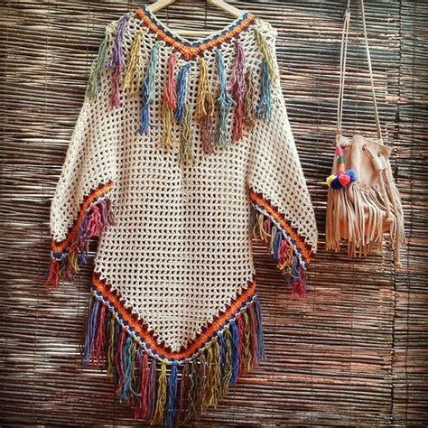 no pattern kimono kimono tribal no pattern crochet inspirations