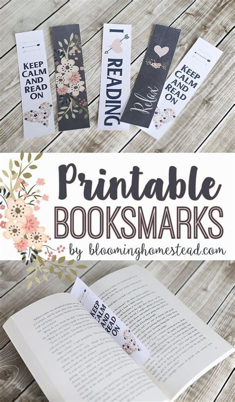 free printable bookmarks pinterest printable bookmarks my new favorite book awesome