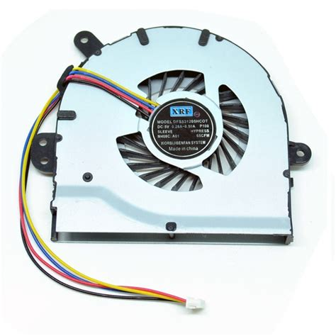 Fan Lenovo S400 lenovo s400 s310 s410 s415 cpu processor cooling fan jakartanotebook