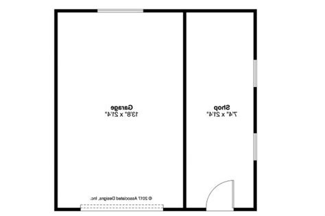 traditional house plans garage w shop 20 139 traditional house plans garage w shop 20 053