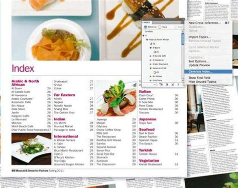 creating indesign index 25 best images about technical writing on pinterest