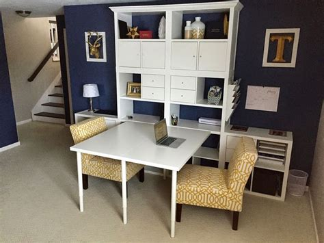 ikea office hack 25 best ideas about ikea office hack on pinterest