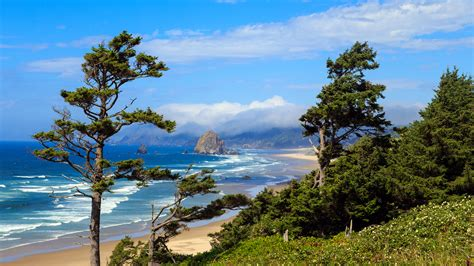 select your desired resolution from the menu to the left then click oregon coast pictures wallpaper wallpapersafari