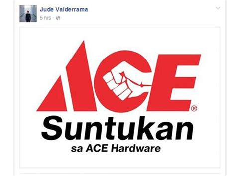 ace hardware online ace hardware gets ready for suntukan hashtag gma
