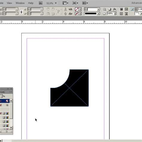 creating shapes indesign add and subtract shapes together in indesign