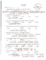 section 10 3 review section 7 1 homework answer key precalculus honors name