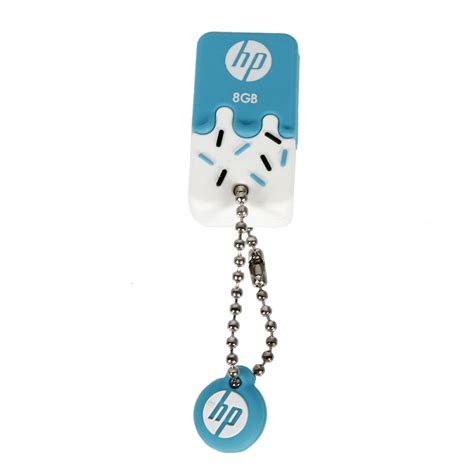 Flashdisk Hp V178 16 Gb 8gb hp v178 lovely style usb 2 0 flash disk blue tmart