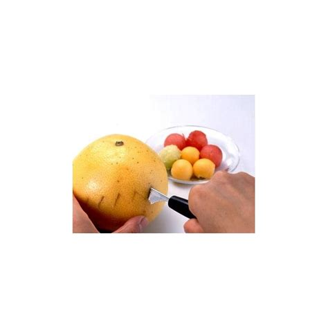 decorative fruit decorative fruit carving knife and scoop large for bento